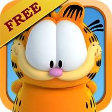 Talking Garfield FREE