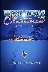 West Texas Christmas Stories Kindle Edition