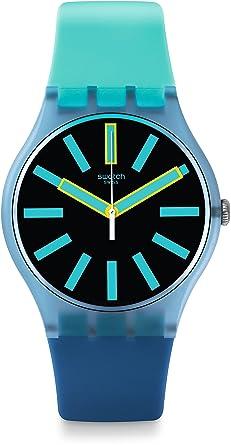Armbanduhr swatch  Swatch Herren-Armbanduhr SUOS105: Amazon.de: Uhren