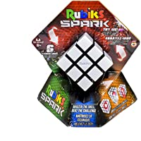 "Winning Moves Rubik's ""Spark"" Brain Teaser Puzzle"
