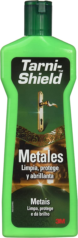 TARNI SHIELD limpia metales bote 250 ml