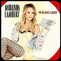 Wildcard (2 Lp) (140G/Translucent Red Vinyl)