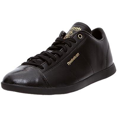 Reebok Caroline Court Shoes Multisport Femme Black Size: 7
