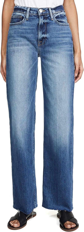 FRAME Women's Heritage California Jeans