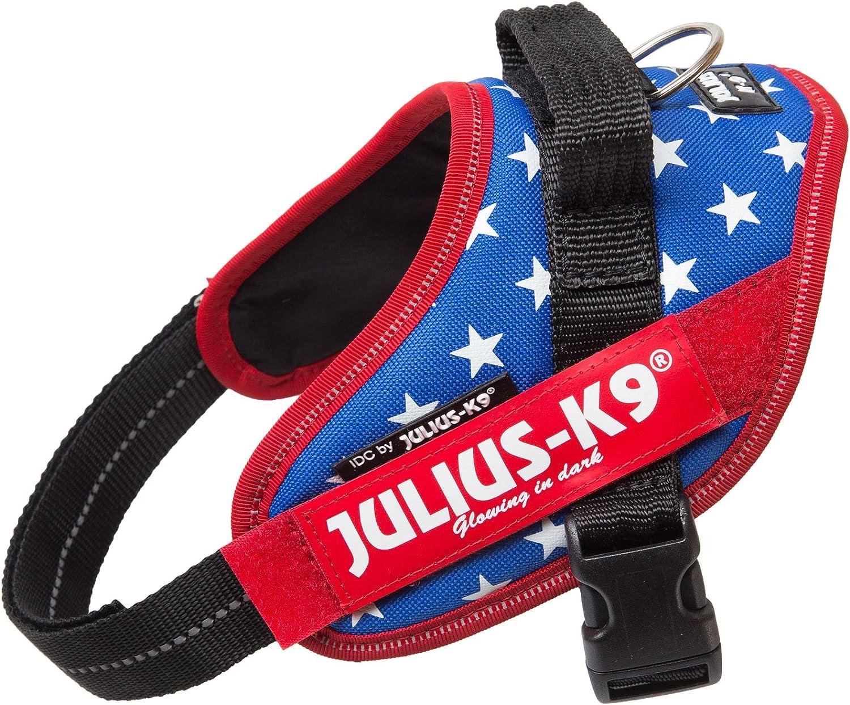 IDC Powerharness for dogs Julius-K9 16IDC-BG-B1
