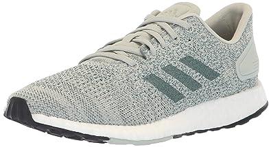 adidas Women s Pureboost DPR Running Shoe 9d6feb1341
