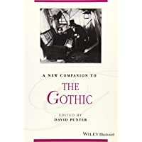 A New Companion to The Gothic (Blackwell Companions