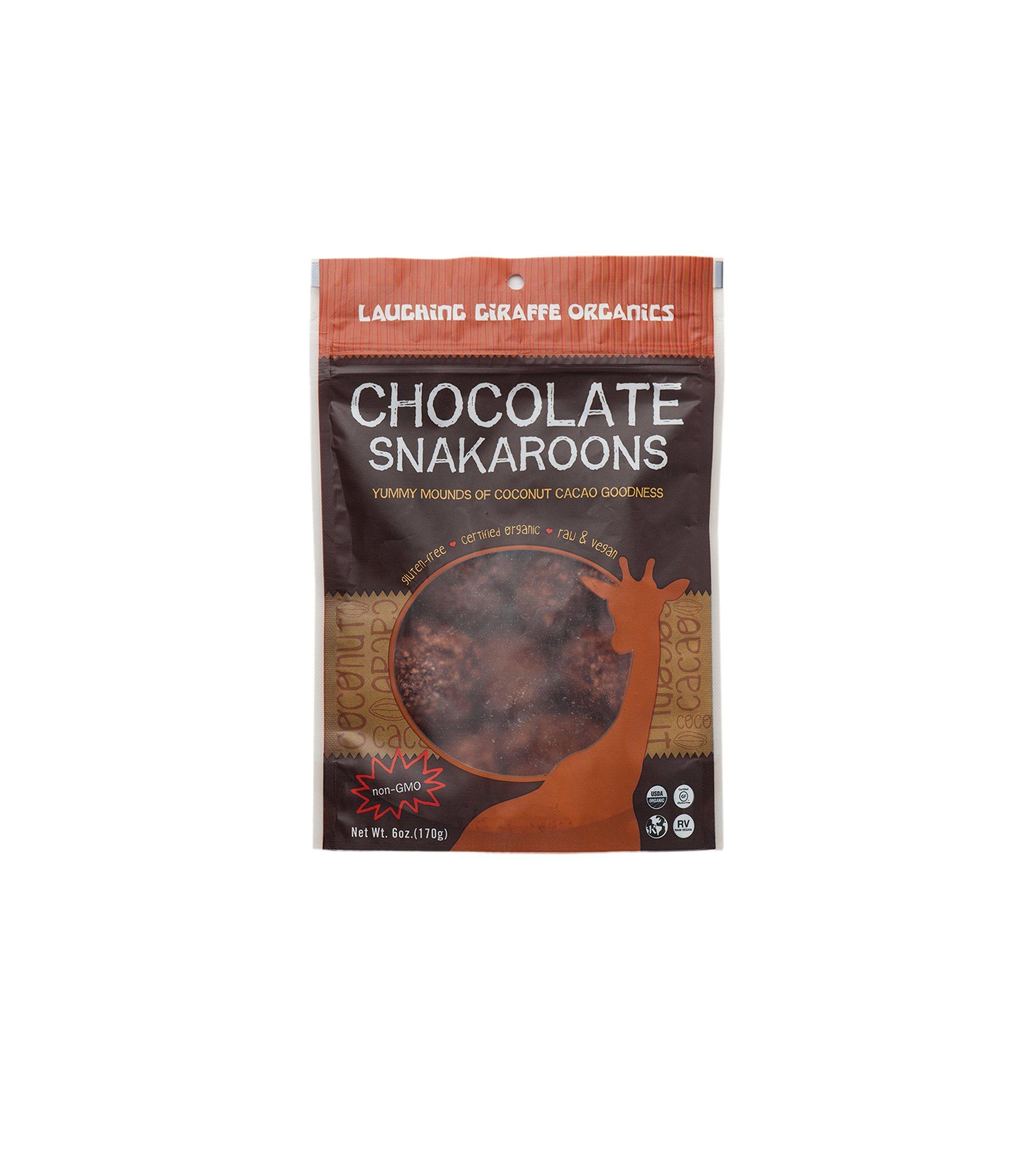 Amazon Larabar Carrot Cake