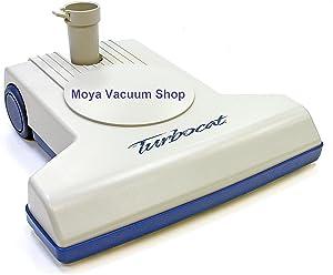 TurboCat Floor Nozzle with Edge Cleaning