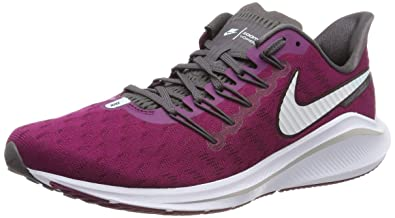 aac76f4d Nike Air Zoom Vomero 14 Women's Running Shoe True Berry/White-Thunder Grey-