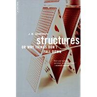 Structures: Or Why Things Don't Fall Down (Da Capo Paperback) (English Edition)