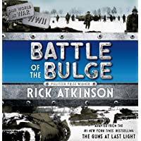 The Battle of the Bulge: The Young Readers Adaptation