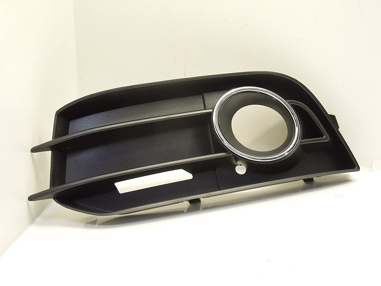 Audi A1 Ns Left Lower Bumper Fog Light Grill New Amazon Co Uk Car