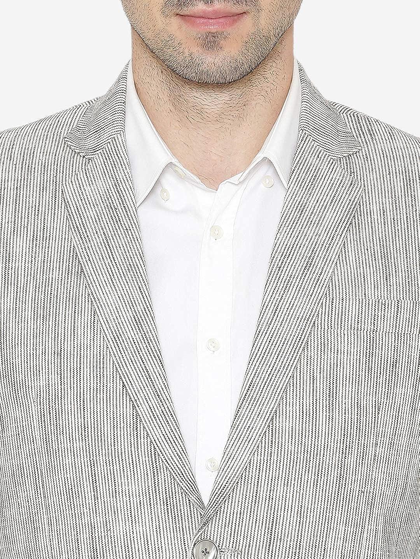 WINTAGE Mens Linen Blazer in Multiple Colors