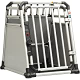 ProLine Crash Tested Dog Crate with Aluminum Frame, Milan Small