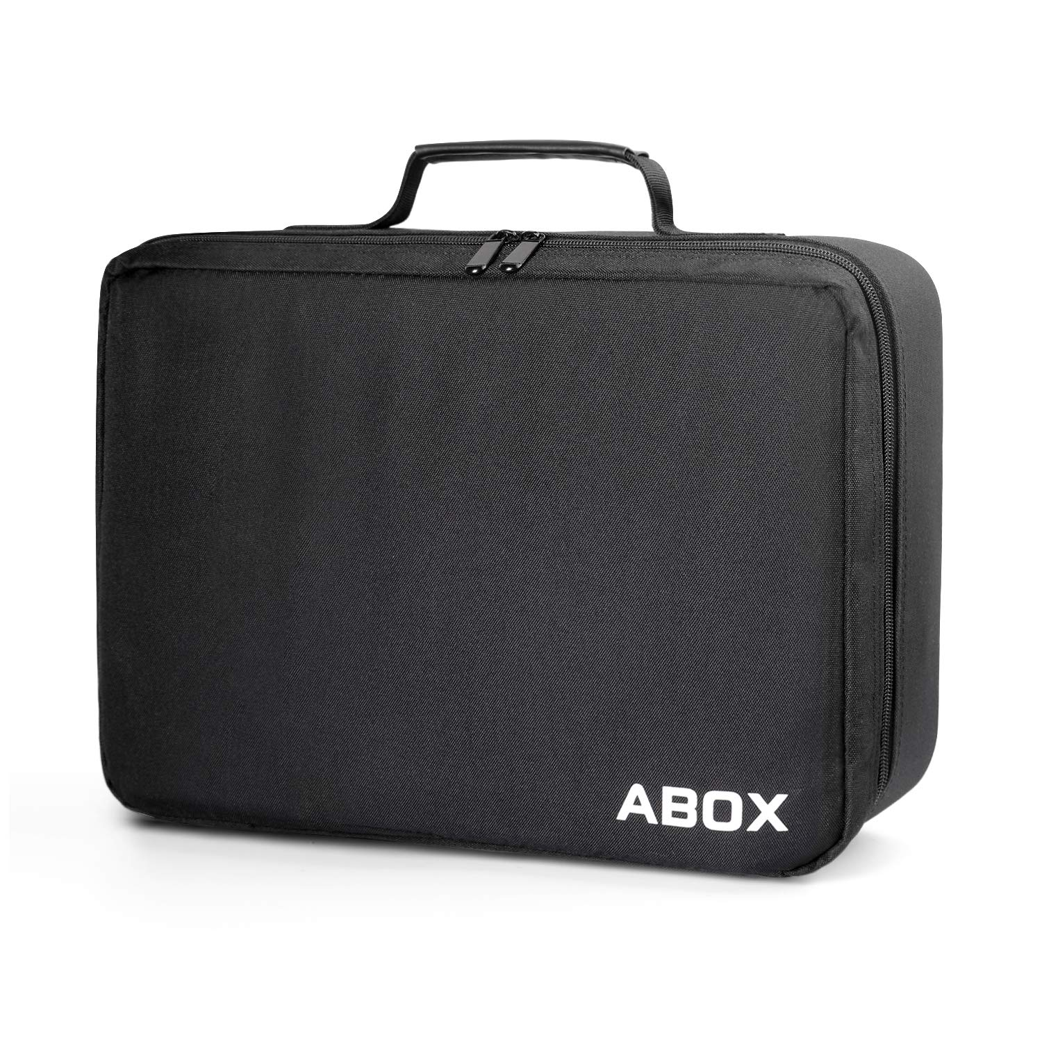 ABOX Carrying Bag fits ABOX A6 4000 Lumens LCD Full HD Multimedia Home Theater Video Projector-Dust Proof & Waterproof,Scratch-Resistant by GooBang Doo (Image #1)