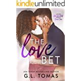 The Love Bet: A BWWM Romantic Comedy (Love Unexpected Book 1)