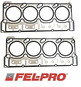 FEL-PRO Ford 6.0L Diesel Head Gasket Set of (2) for 20mm