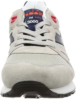 Diadora 170468 C6644 - Zapatillas para hombre azul Size: 45 OWNn0sfn