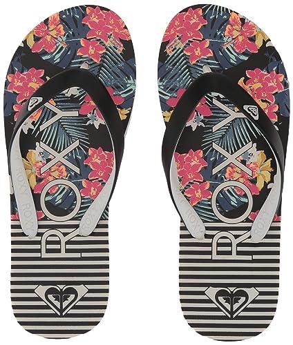 e59454c58537 Roxy Girls  RG Tahiti Flip Flop Sandal