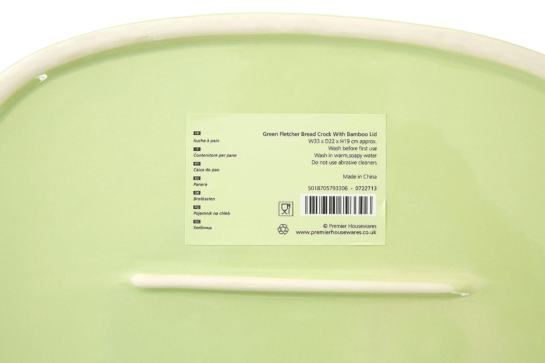 Premier Housewares Sienna Set von von von 4 Tassen, Grün, Weiß Steingut, 12oz B0116UC596 Salz- & Pfefferstreuer 0ec05f