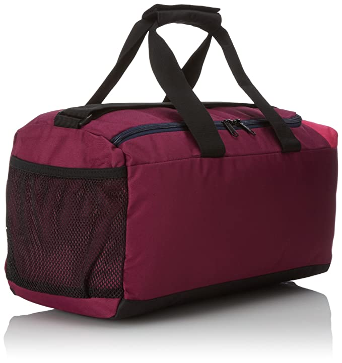 PUMA Sporttasche Fundamentals Sports Bag XS Magenta Fuchsia Purple, 40 x 14.5 x 22 cm, 17 liter