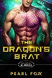 The Draqon's Brat: Scifi Alien Romance (Shifters of Kladuu) (Volume 5)