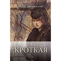 The Gentle Spirit: A Fantastic Story (World Classics) (Russian Edition)