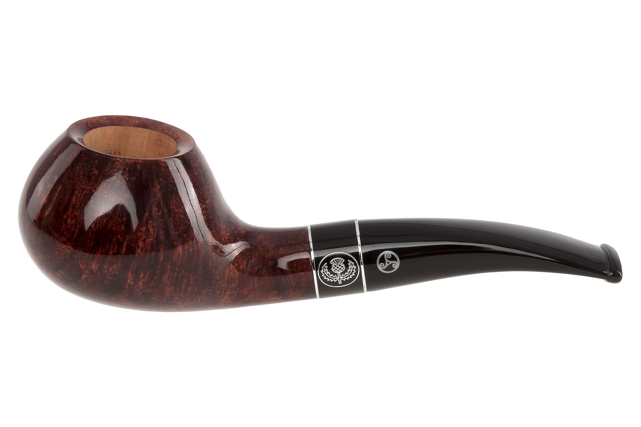 Rattray's Scottish Thistle 17 Tobacco Pipe