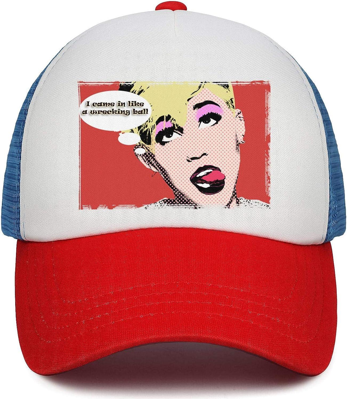 KAIWNV Baseball Caps for Women//Men Adjustable Style Outdoor Hat