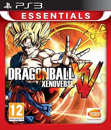 Dragon Ball XenoVerse - Essentials: Amazon.es: Videojuegos