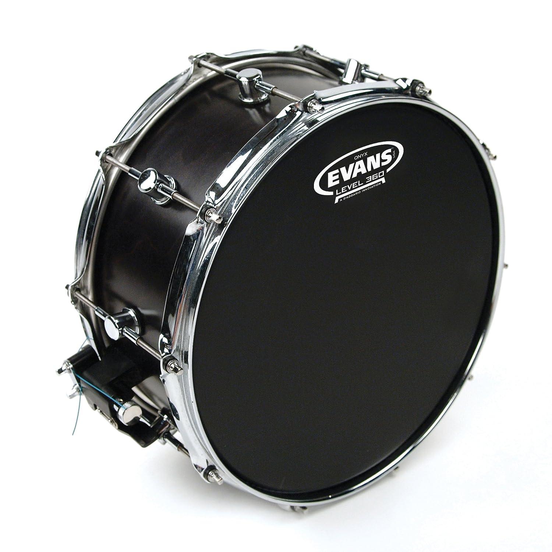 14 Inch Evans Onyx Drum Head