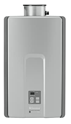 Rinnai RL75iN Tankless Water Heater Review