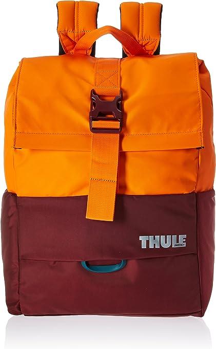 Thule Departer Daypack, Hombre, Vibrant Orange: Amazon.es: Deportes y aire libre