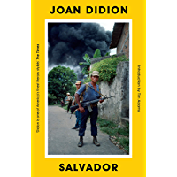 Salvador (Classics of Reportage)