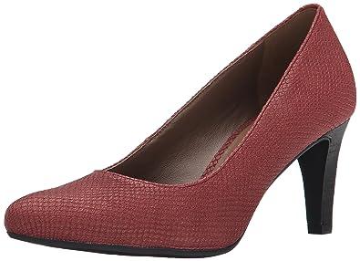 ec31495747b ECCO Footwear Womens Alicante Pump