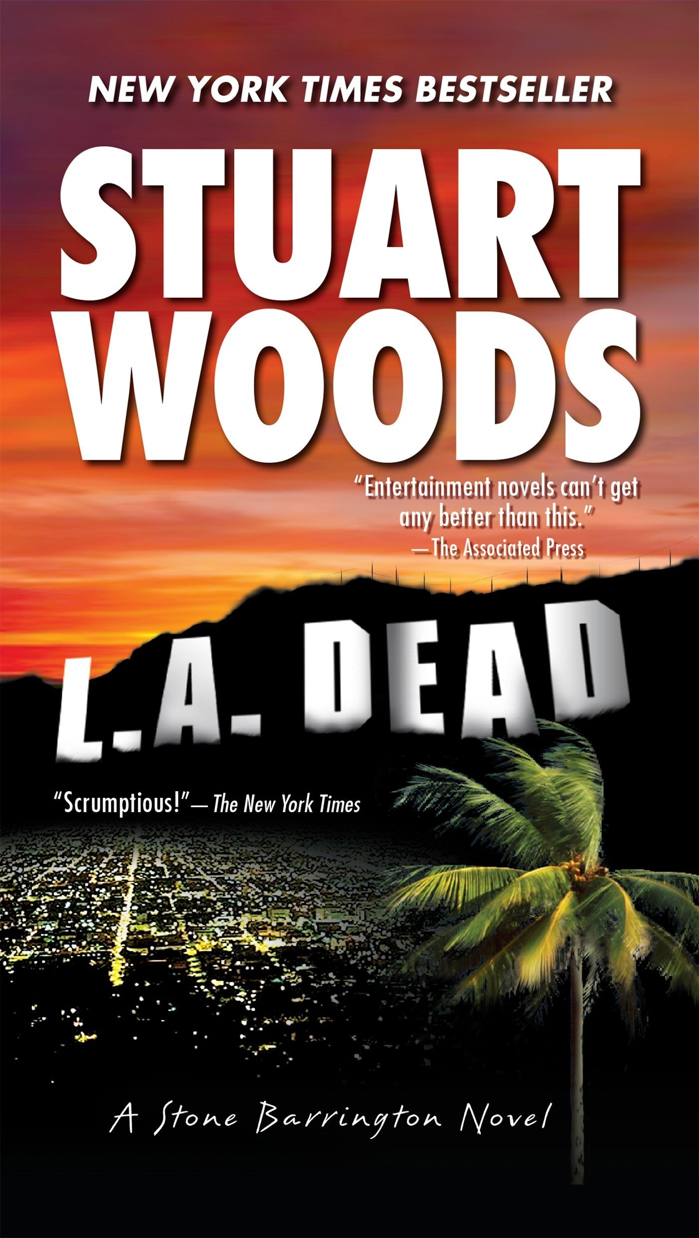 Download L.A. Dead (A Stone Barrington Novel) PDF