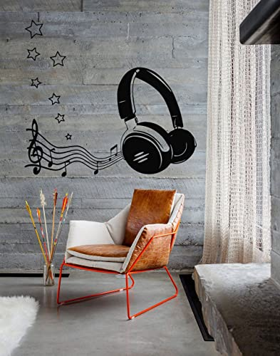 Amazon com: Music,Musical decor, Musical decal, Musical notes