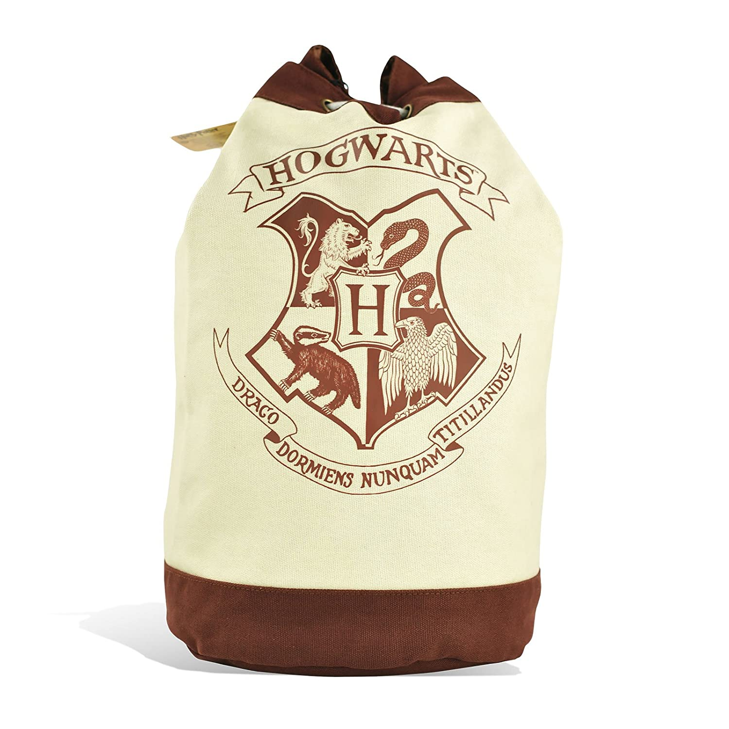 Harry Potter Duffle Bag Tasche Sack
