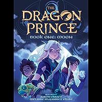 Book One: Moon (The Dragon Prince #1)