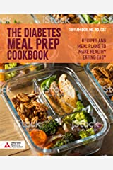 The Diabetes Meal Prep Cookbook Paperback