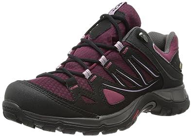 Salomon Ellipse GTX Hiking Shoe Womens
