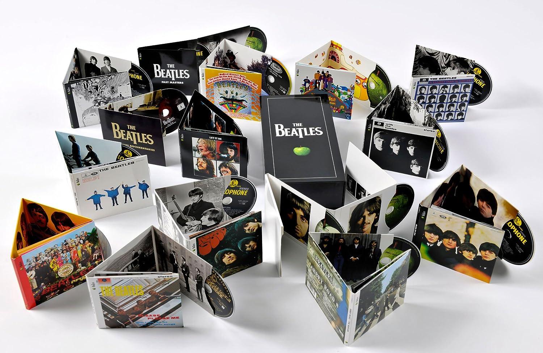 The Beatles: The Original Studio Recordings