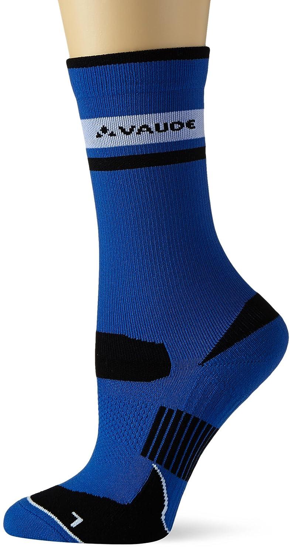 Vaude Bike Socks Mid, Unisex, Socken Bike Socks Mid VADE5|#VAUDE 40135