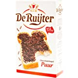 De Ruijter Chocolat granulé purs, Boîte, 400g