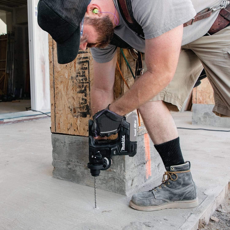 Brushless Cordless Rotary Hammer drill