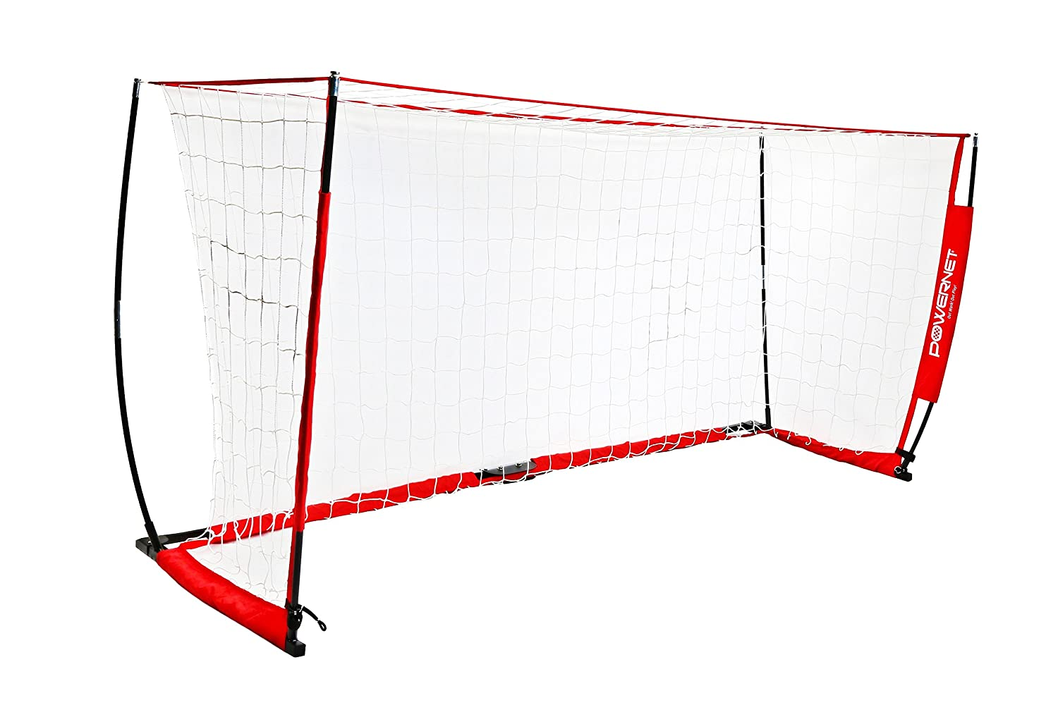 Portable Bow Net Soccer Goal