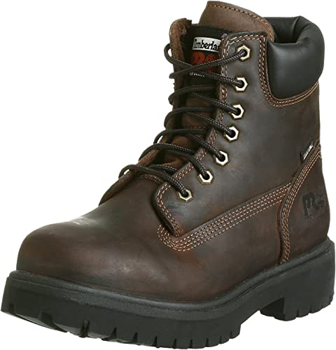 Timberland Direct Attach Soft Toe Shoe