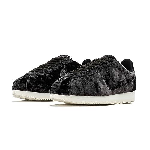 Nike Cortez Classic Lux LX Velvet Pack, Zapatillas Deportivas: Amazon.es: Zapatos y complementos