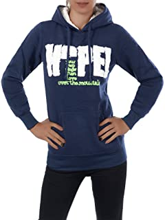 Damen Pullover Long Kapuzenpullover Sweatshirt Hoodie Jacke Langarm L937